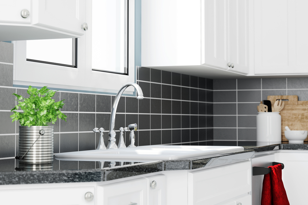 How To Choose The Right Faucet For The Kitchen Sink Coolthingsland Com